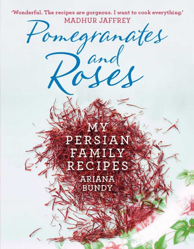iranian-american-chef-ariana-bundy-book-pomegranates-and-roses