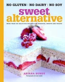 Ariana Bundy Sweet Alternative